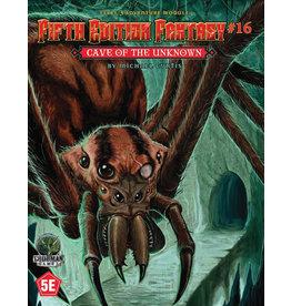 Goodman Games 5E: Fantasy #16: Cave o/t Unknown