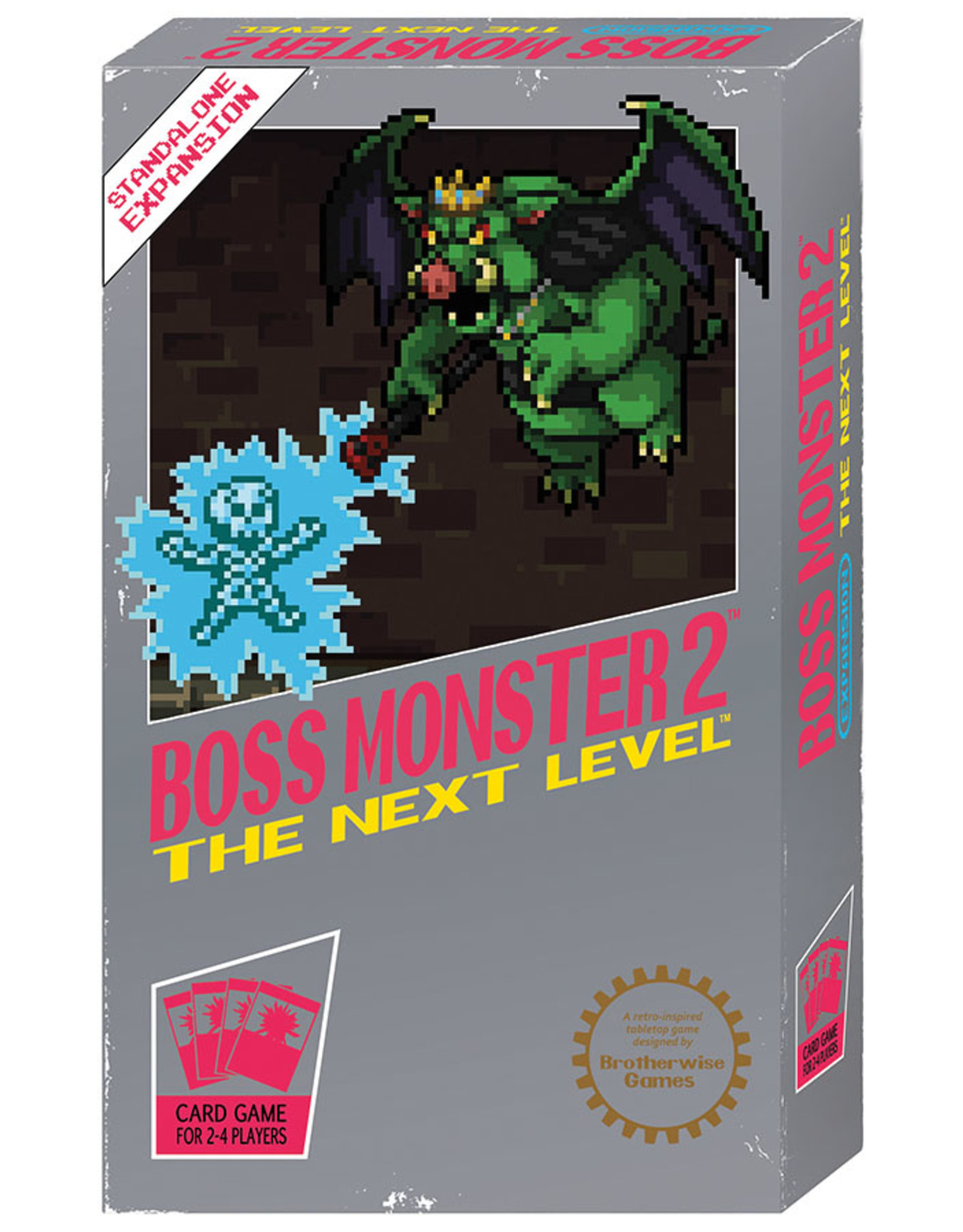 Buffalo Games Boss Monster 2