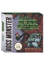Buffalo Games Boss Monster: Crash Landing Expansion
