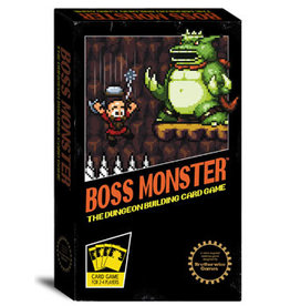 Buffalo Games Boss Monster: Dungeon Building Game