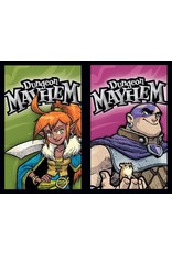 Dungeons & Dragons D&D Dungeon Mayhem: Battle for Baldur's