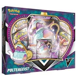 Pokemon PKM: Polteageist V Box