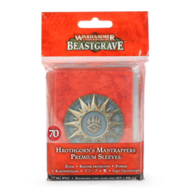 Tactical Miniature Games WH Underworlds: Mantrappers Sleeve