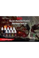 Army Painter D&D: Underdark Paint Set
