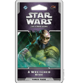Fantasy Flight Games Star Wars: LCG: A Wretched Hive