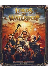 Wizards of the Coast D&D - Lords of Waterdeep