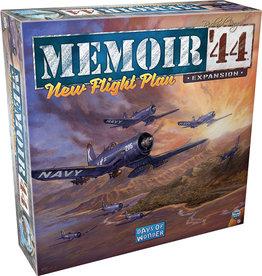 Days of Wonder Memoir 44: New Flight Plan Expansion