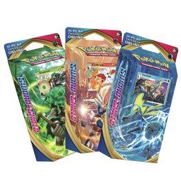 Pokemon PKM: S&S1: Sword & Shield TD