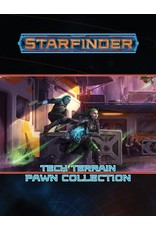 Paizo Publishing Starfinder RPG: Pawns: Tech Terrain Collection