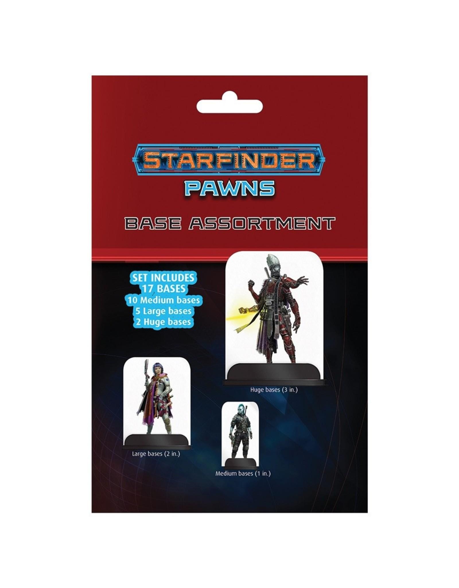 Paizo Publishing Starfinder RPG: Pawns: Base Assortment
