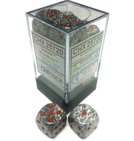 Chessex Granite D6