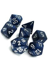 Chessex 7-Set Polyhedral Speckled: Stealth