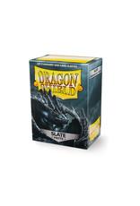 Dragon Shield: (100) Matte Slate