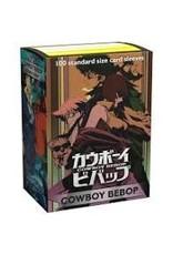 Deck Protector: DS: Art: Cowboy Bebop (100)