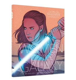 Chronicle Books Star Wars: Women of the Galaxy
