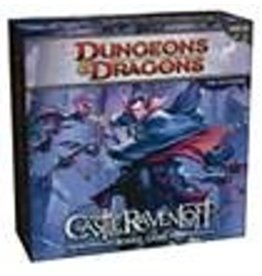 Wizards of the Coast Castle Ravenloft (boardgame)