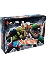 Magic MtG: Unsanctioned