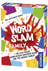 Thames & Kosmos Word Slam Family