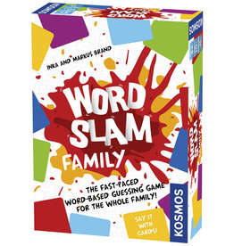 Thames & Kosmos Word Slam Family