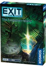 Thames & Kosmos Exit: The Forgotten Island