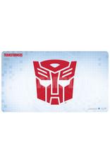 Ultra Pro Play Mat: Transformers Autobots