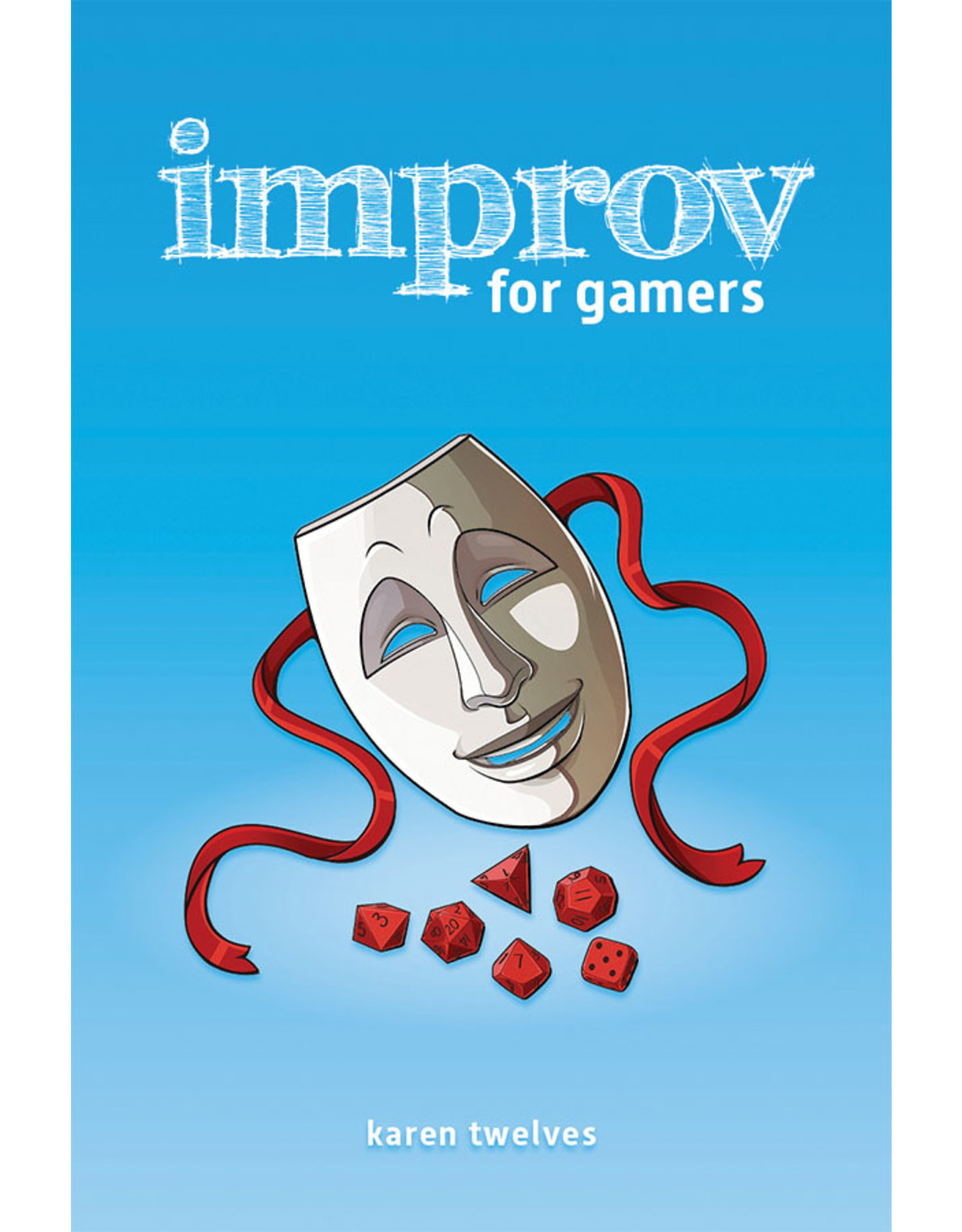 Role Playing Improv for Gamers