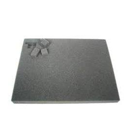 Battlefoam Battle Foam Large Pluck Foam Tray (BFL)