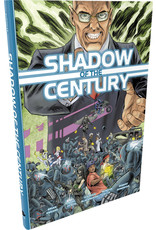 Shadow of the Century