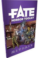 Fate Core: Fate Horror Toolkit