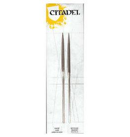 Citadel Citadel File Set