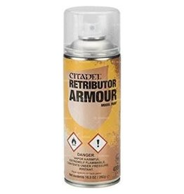 Citadel Citadel Paints: Spray - Retributor Armor