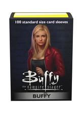 Deck Protector: DS: Art: Buffy: Buffy (100)