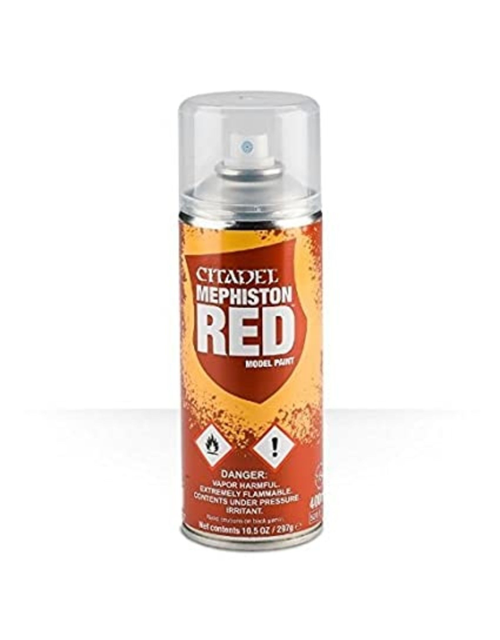 Citadel Citadel Paints: Spray - Mephiston Red