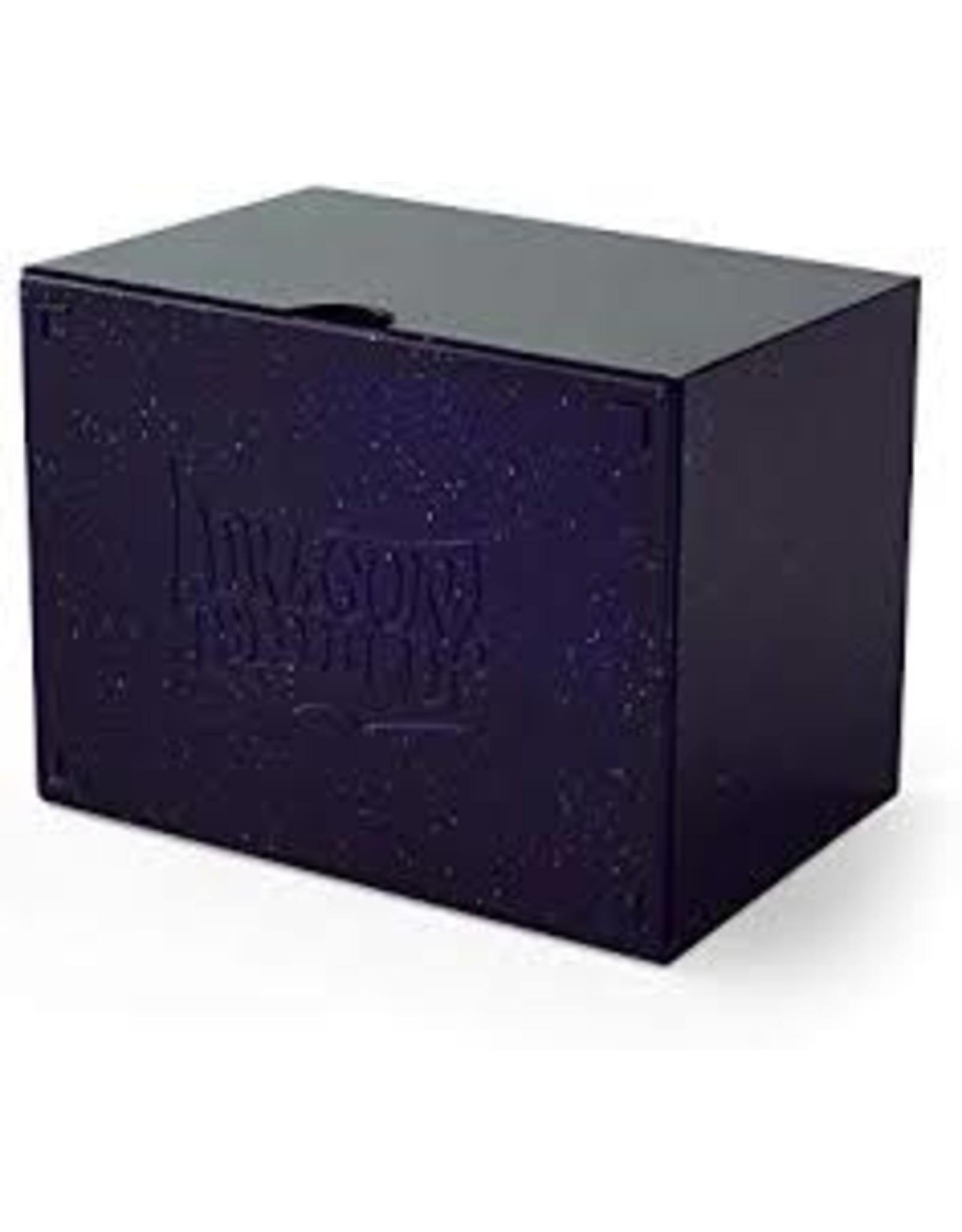 Box: Dragon Shield: Gaming: Night Blue