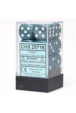 Chessex Sea D6