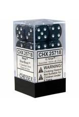 Chessex Ninja D6