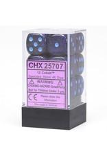 Chessex Cobalt D6