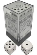 Chessex 16mm OP D6 Dice Set WHBL