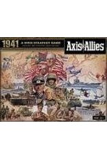 Wizards of the Coast Axis & Allies 1941