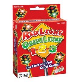 Endless Games Red Light, Green Light, 1-2-3