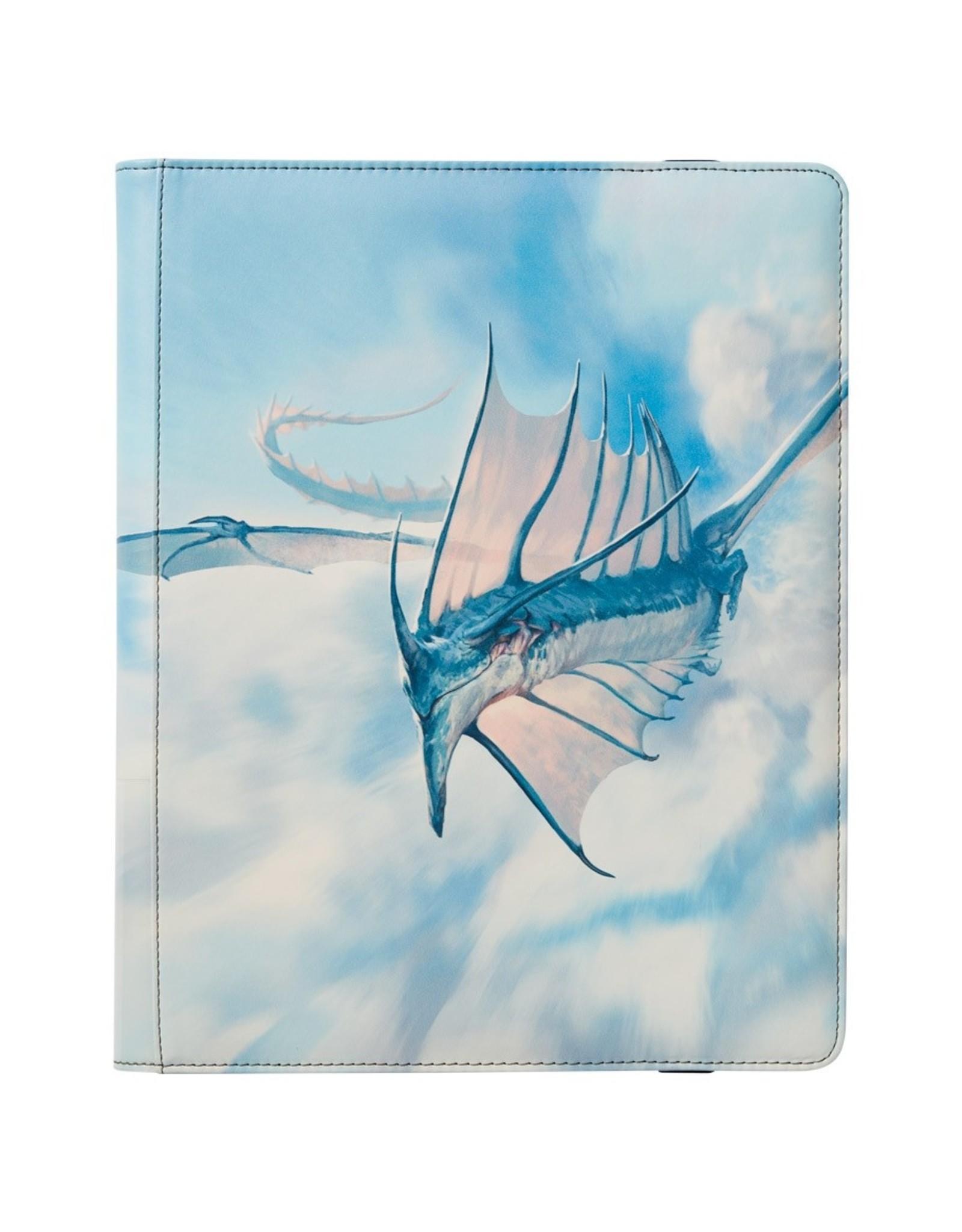 Binder: Dragon Shield: Portfolio 360 Strata