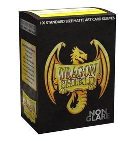 Dragon Shield: Matte 20th Anniversary LE (100)