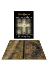 Loke Battlemats Big Book of Battle Mats