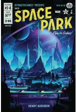 Keymaster Games Space Park