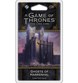 Game of Thrones GoT LCG: Ghosts of Harrenhal Second Edition