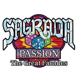 Floodgate Games Sagrada: Passion
