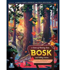 Floodgate Games Bosk