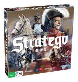 Playmonster Stratego: Original (refresh)