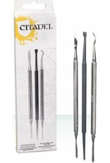 Citadel Citadel Sculpting Tool Set