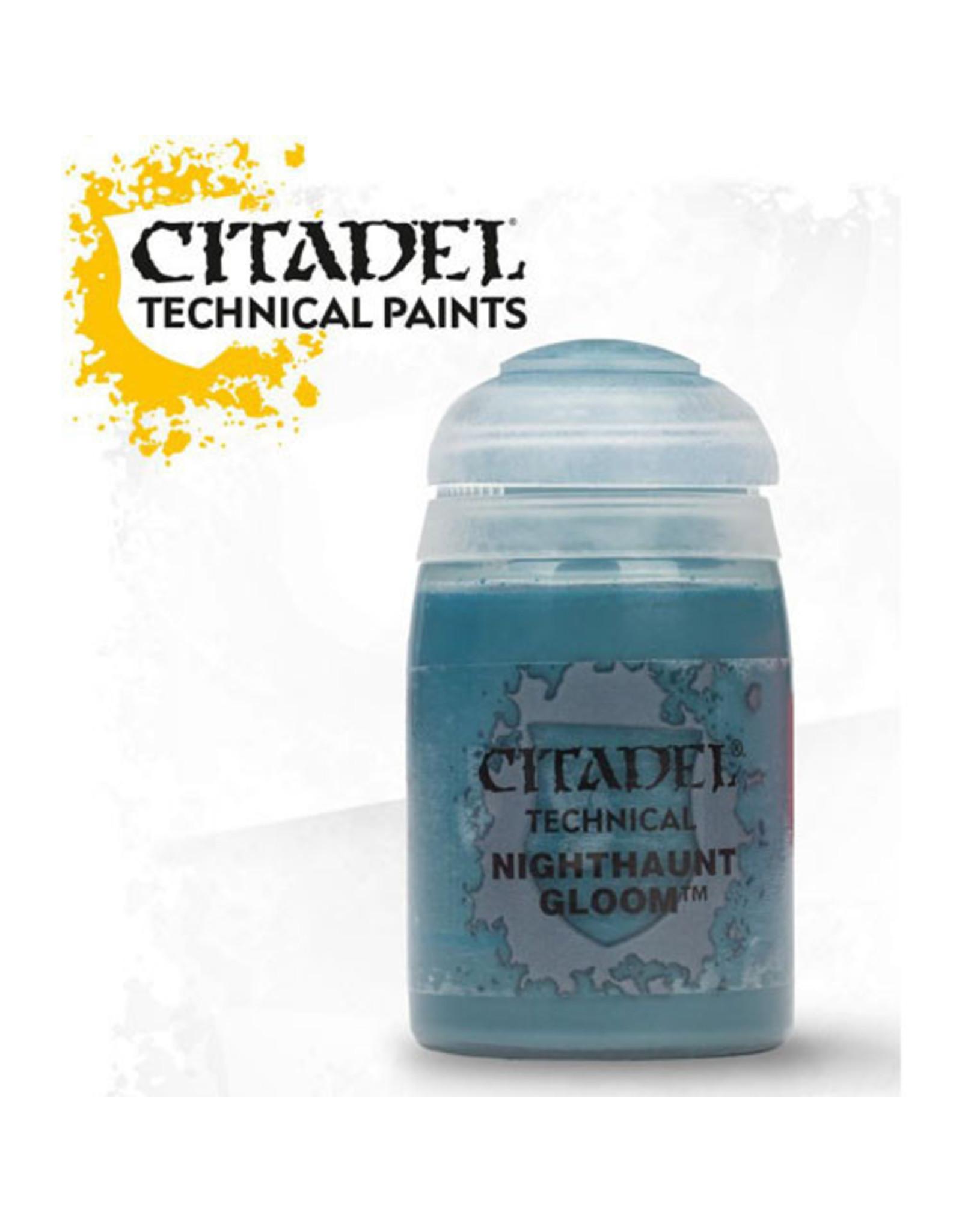 Citadel Citadel Paints: Technical - Nighthaunt Gloom (24ml)